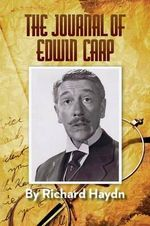 The Journal of Edwin Carp - Richard Haydn