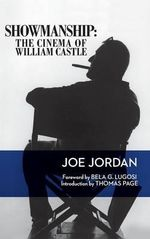 Showmanship (Hardback) - Medical Director Joe Jordan
