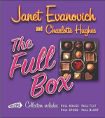 The Full Box : Full House/Full Tilt/Full Speed/Full Blast - Janet Evanovich