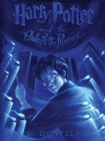 Harry Potter and the Order of the Phoenix : Thorndike Young Adult - J K Rowling