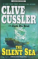 The Silent Sea : Oregon Files (Paperback) - Clive Cussler