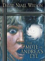 The Mote in Andrea's Eye : The Mote in Andrea's Eye - David Niall Wilson