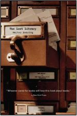 The Lost Library : The Autobiography of a Culture - Walter Mehring