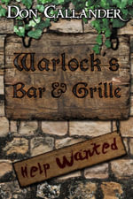 Warlock's Bar And Grille - Don Callander