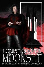 Moonset - Louise Cooper