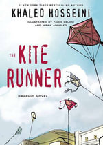 The Kite Runner Graphic Novel - Khaled Hosseini