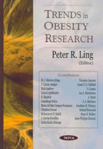 Trends in Obesity Research : The Economics of Obesity