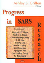 Progress in SARS Research - Ashley S. Griffen