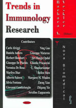 Trends in Immunology Research : Strategies for Discovery and Clinical Testing