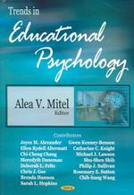 Trends in Educational Psychology - Alea V. Mitel