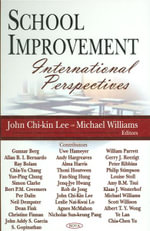 School Improvement : International Perspectives - Zijian Li