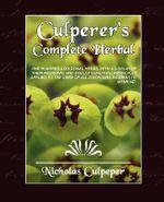 Culpeper's Complete Herbal - Culpeper Nicholas Culpeper