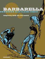 Barbarella : Collector's Edition - Jean-Claude Forest