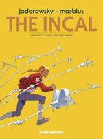 The Incal - Alexandro Jodorowsky