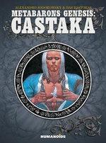 Metabarons Genesis : Castaka - Alexandro Jodorowsky