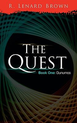 The Quest - Ray L Brown
