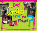Does God Hear My Prayers? - August Gold