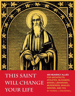 This Saint Will Save Your Life - Thomas J. Craughwell