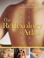 The Reflexology Atlas - Bernard C. Kolster