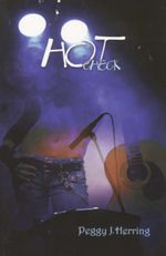Hot Check - Peggy J. Herring