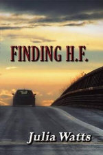 Finding H.F. - Julia Watts