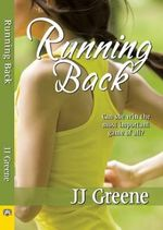 Running Back - J. J. Greene