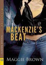 MacKenzie's Beat - Maggie Brown