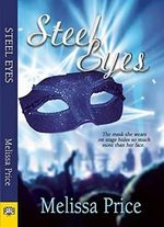 Steel Eyes - Melissa Price