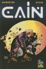 Cain - Ricardo Barreiro
