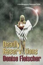 Deadly Reservations - Denise Fleischer