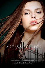 Last Sacrifice : A Vampire Academy Novel : Volume 6 - Richelle Mead