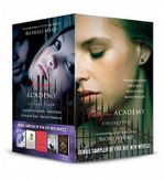 Vampire Academy Box Set :  Books 1-4 - Richelle Mead