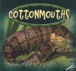 Cottonmouths : Amazing Snakes Discovery Library - Ted O'Hare