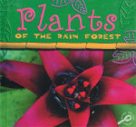 Plants of the Rain Forest - Ted O'Hare