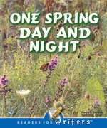 One Spring Day and Night - Patricia Whitehouse
