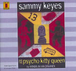 Sammy Keyes and the Psycho Kitty Queen - Wendelin Van Draanen
