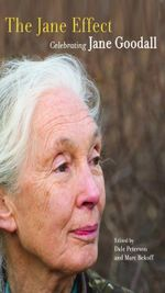The Jane Effect : Celebrating Jane Goodall