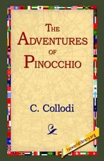 Adventures of Pinocchio - C. Collodi