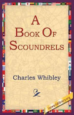 A Book of Scoundrels - Charles Whibley