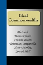 Ideal Commonwealths - Plutarch