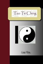 Tao Te Ching - Professor Lao Tzu