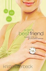 A Girl's Best Friend : Spa Girls - Kristin Billerbeck