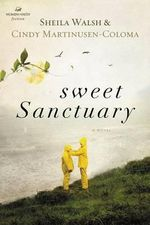 Sweet Sanctuary - Sheila Walsh