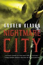Nightmare City - Andrew Klavan
