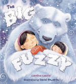 The Big Fuzzy :  Book and CD - Caroline Castle