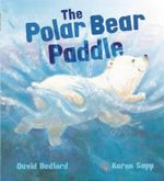 The Polar Bear Paddle - David Bedford