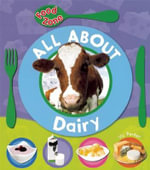 All about Dairy - Victoria Parker