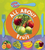 All about Fruit - Victoria Parker
