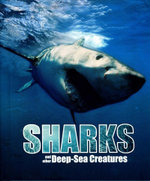 Sharks & Other Deep Sea Creatures - Sally Morgan