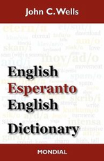 English-Esperanto-English Dictionary (2010 Edition) - John Christopher Wells